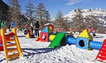 Parco Babylandia Alpe-Lusia - Alpe-Lusia baby park
